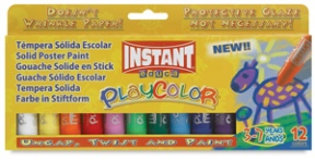 solid tempera pack